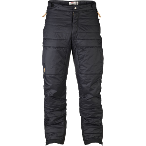 photo: Fjallraven Keb Touring Padded Trousers synthetic insulated pant