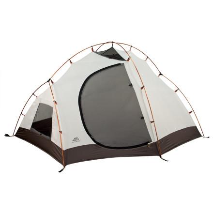 photo: ALPS Mountaineering Jagged Peak 3 four-season tent