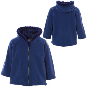 photo: Outside Baby Curly Windproof Fleece Jacket fleece jacket
