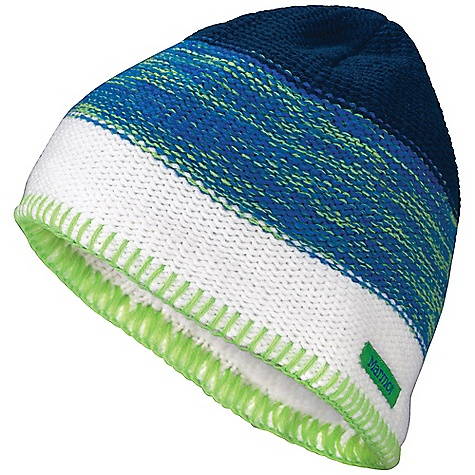 photo: Marmot Scalene Hat winter hat