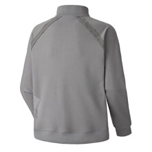 photo: Mountain Hardwear Buttaman Fleece Jacket fleece jacket