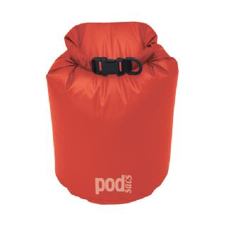 photo of a Podsacs dry bag