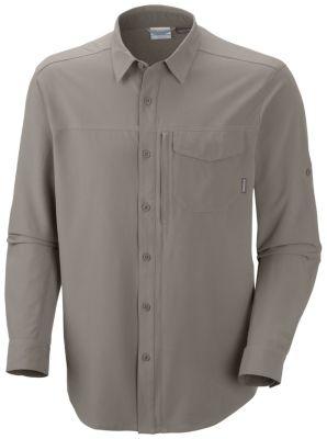 Columbia Global Adventure II Long Sleeve Shirt