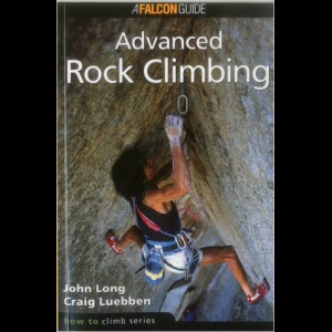 Falcon Guides Advanced Rock Climbing