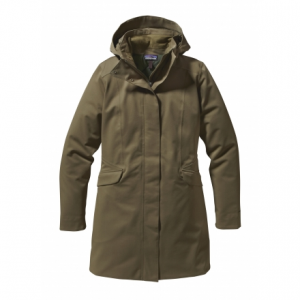 Patagonia Duete Down Parka