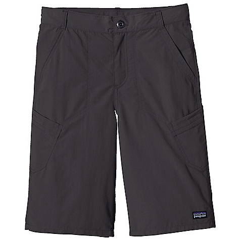 photo: Patagonia Summit Short hiking short