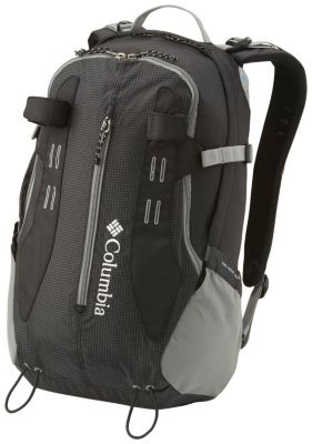 photo: Columbia Silver Ridge 25L daypack (under 2,000 cu in)