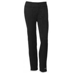 photo: Outdoor Research Women's Radiant Hybrid Tight performance pant/tight