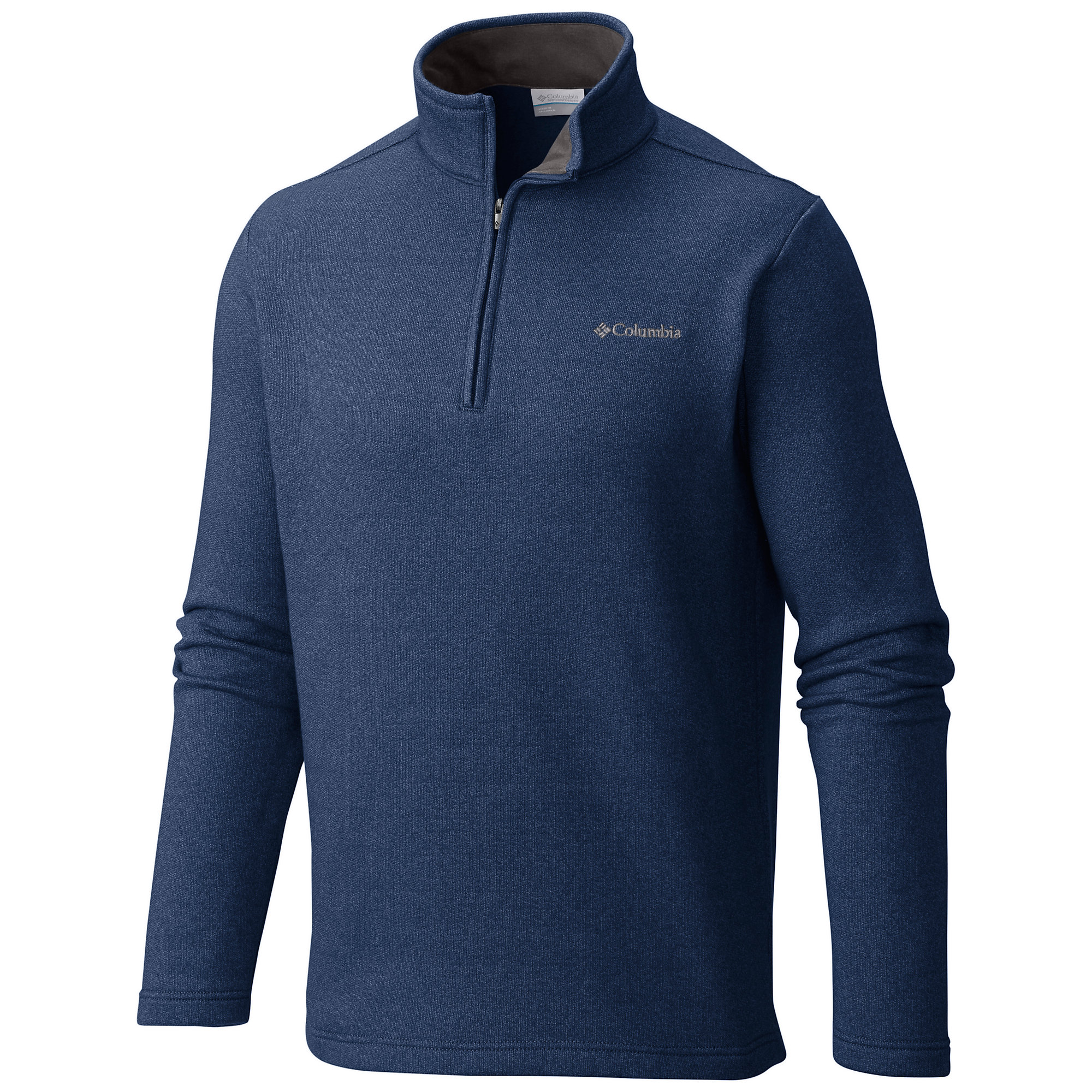 Columbia Great Hart Mountain II Half Zip Fleece