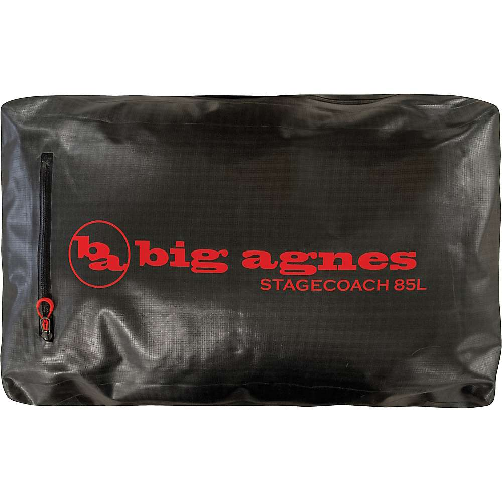Big Agnes Stagecoach