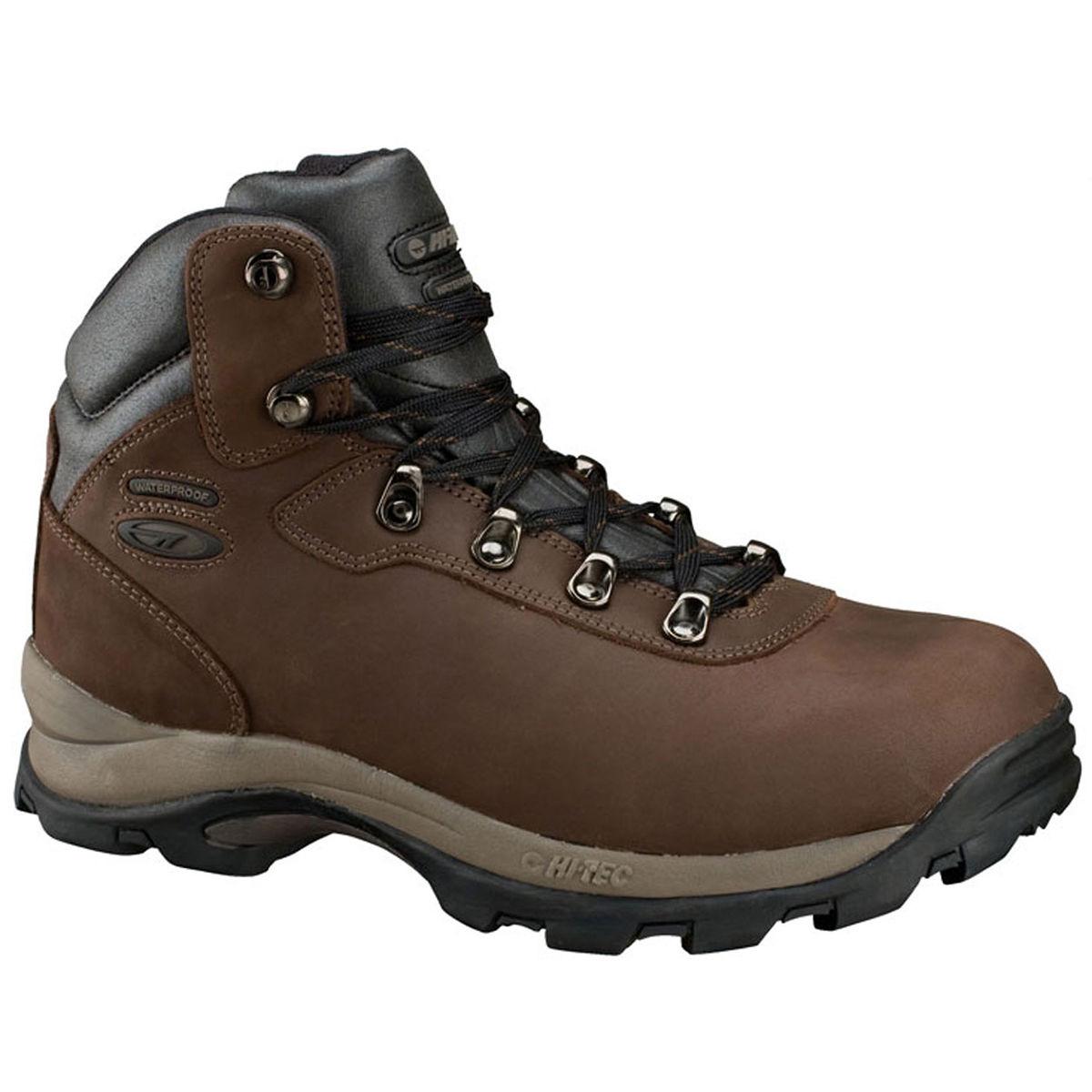 photo: Hi-Tec Men's Altitude IV WP hiking boot