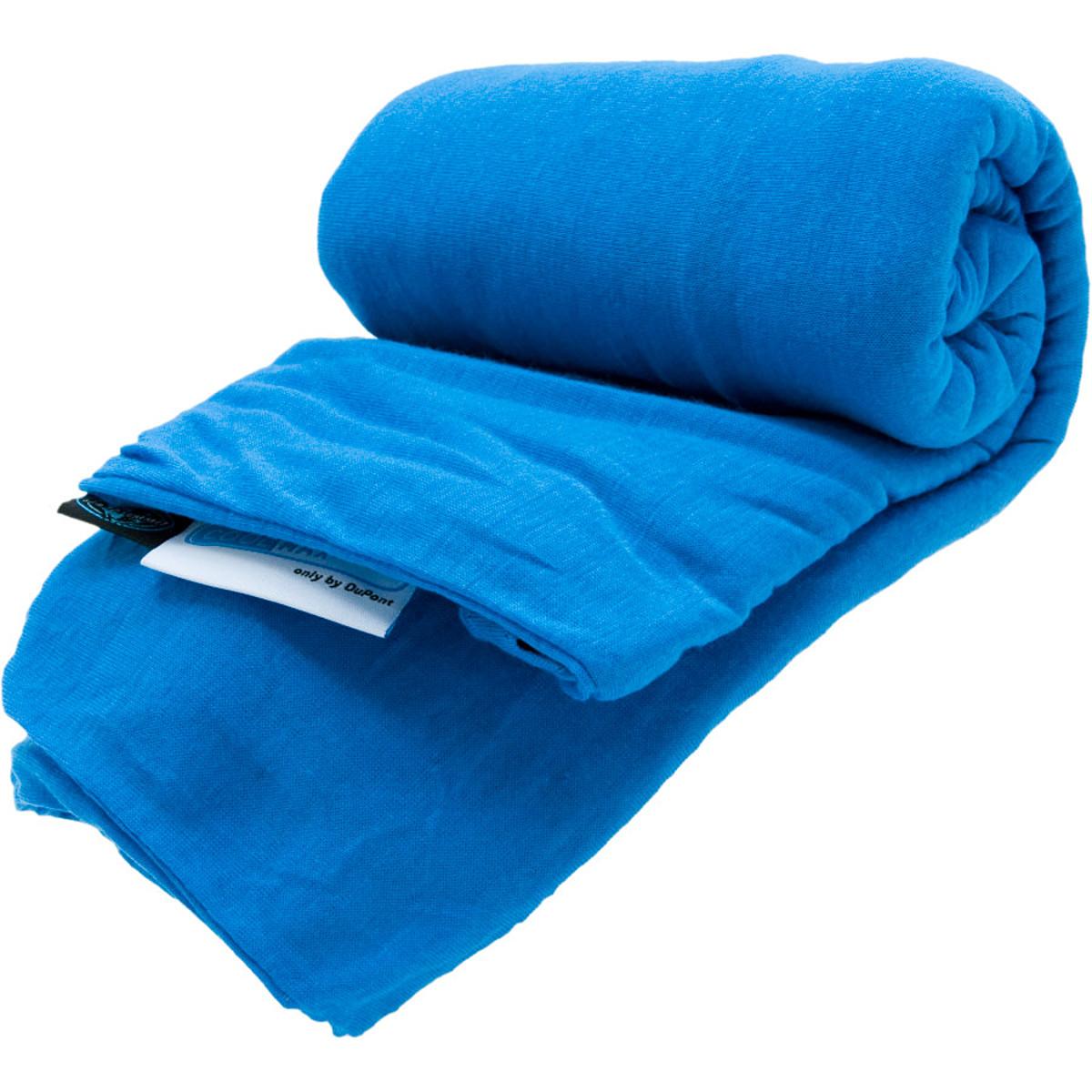 photo: Sea to Summit Adaptor sleeping bag liner