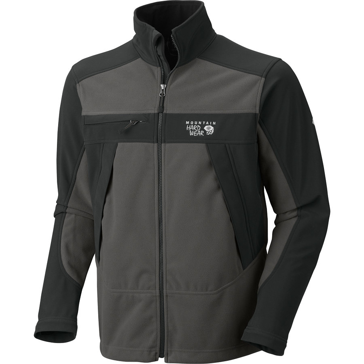 Mountain Hardwear Windstopper Tech Jacket Reviews