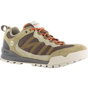 photo: Hi-Tec Sequoia Low trail shoe