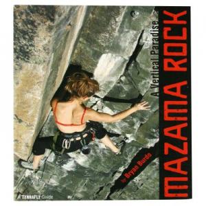 Bryan Burdo Mazama Rock