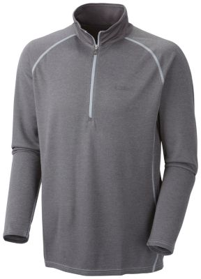 Columbia Royce Peak Half Zip Knit