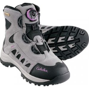 Cabela's Snow Runner Boa Pac Boot