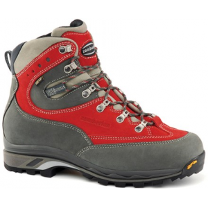 photo: Zamberlan 760 Steep GT backpacking boot