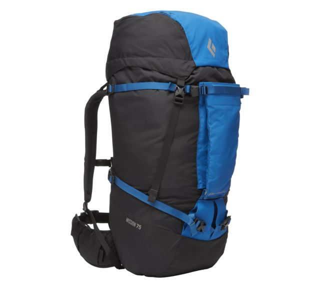 photo: Black Diamond Mission 75 expedition pack (70l+)