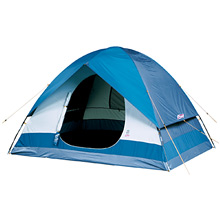 photo Coleman SunDome 3 Tent 7u0027 x 7u0027 three-season tent  sc 1 st  Trailspace : coleman 7x7 tent - memphite.com