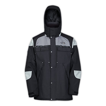 photo: The North Face Dolomtie Jacket snowsport jacket