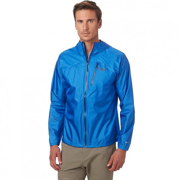 Outdoor Research Helium Rain Jacket