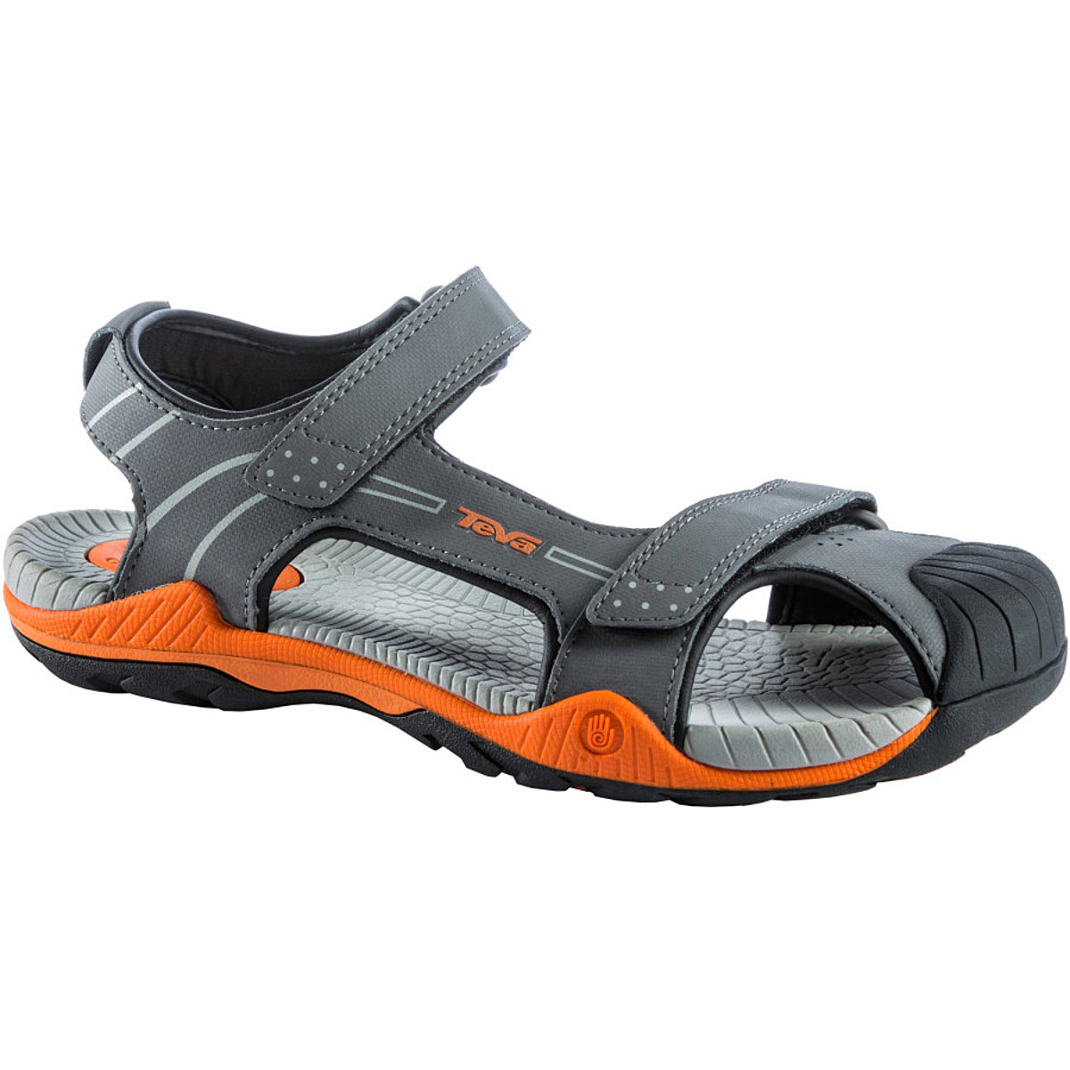 photo: Teva Kids' Toachi 2 sport sandal