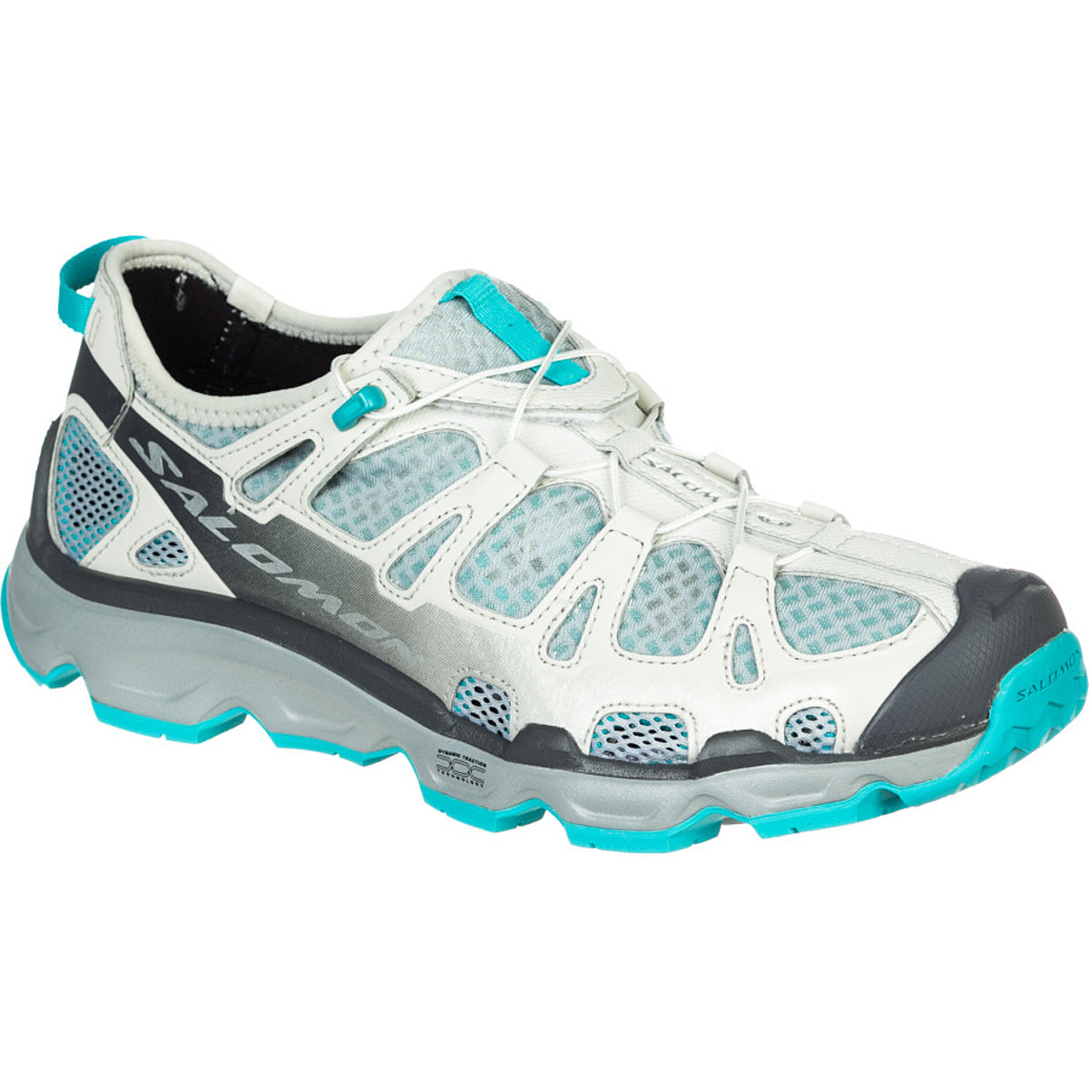photo: Salomon Women's Gecko water shoe