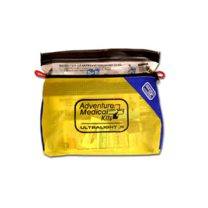 photo: Adventure Medical Kits Ultralight  / Watertight .9 first aid kit