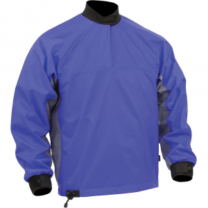 photo: NRS Rio Top Jacket long sleeve paddle jacket