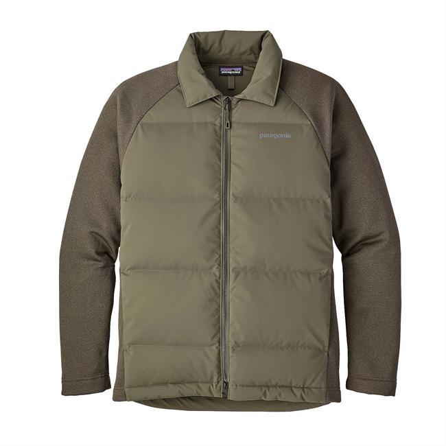 Patagonia Ukiah Down Hybrid Jacket