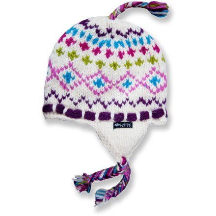 Everest Designs Shasta Earflap Hat