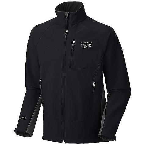 Mountain Hardwear G50 Jacket