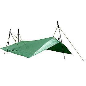 photo: GoLite Cave 2 Shelter tarp/shelter