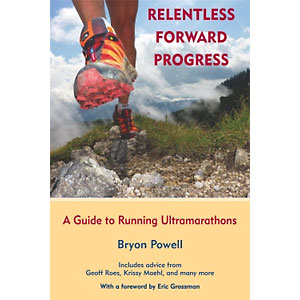 photo: Breakaway Books Relentless Forward Progress by Bryon Powell skills book