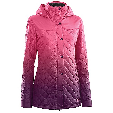 Under Armour ColdGear Infrared Alpinlite Parka
