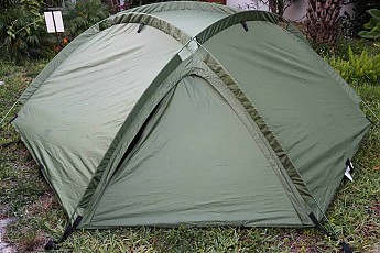 ecwt-green.jpg. Tent body & Eureka! ECWT Reviews - Trailspace.com