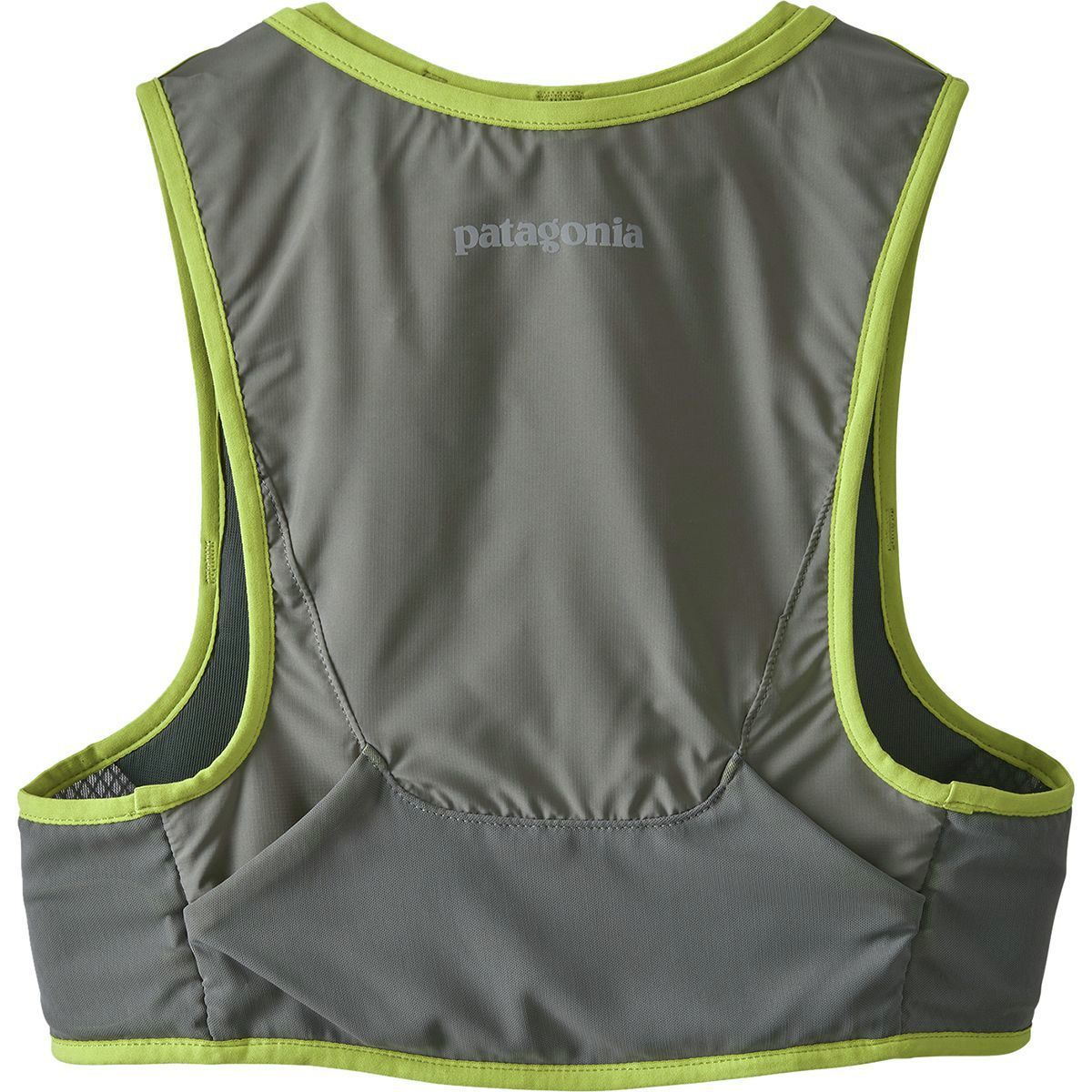 photo: Patagonia Slope Runner Vest 4L hydration pack