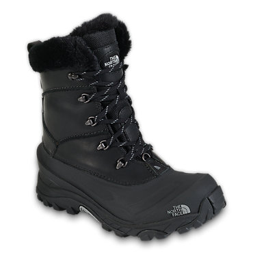 photo: The North Face Men's McMurdo Boot winter boot