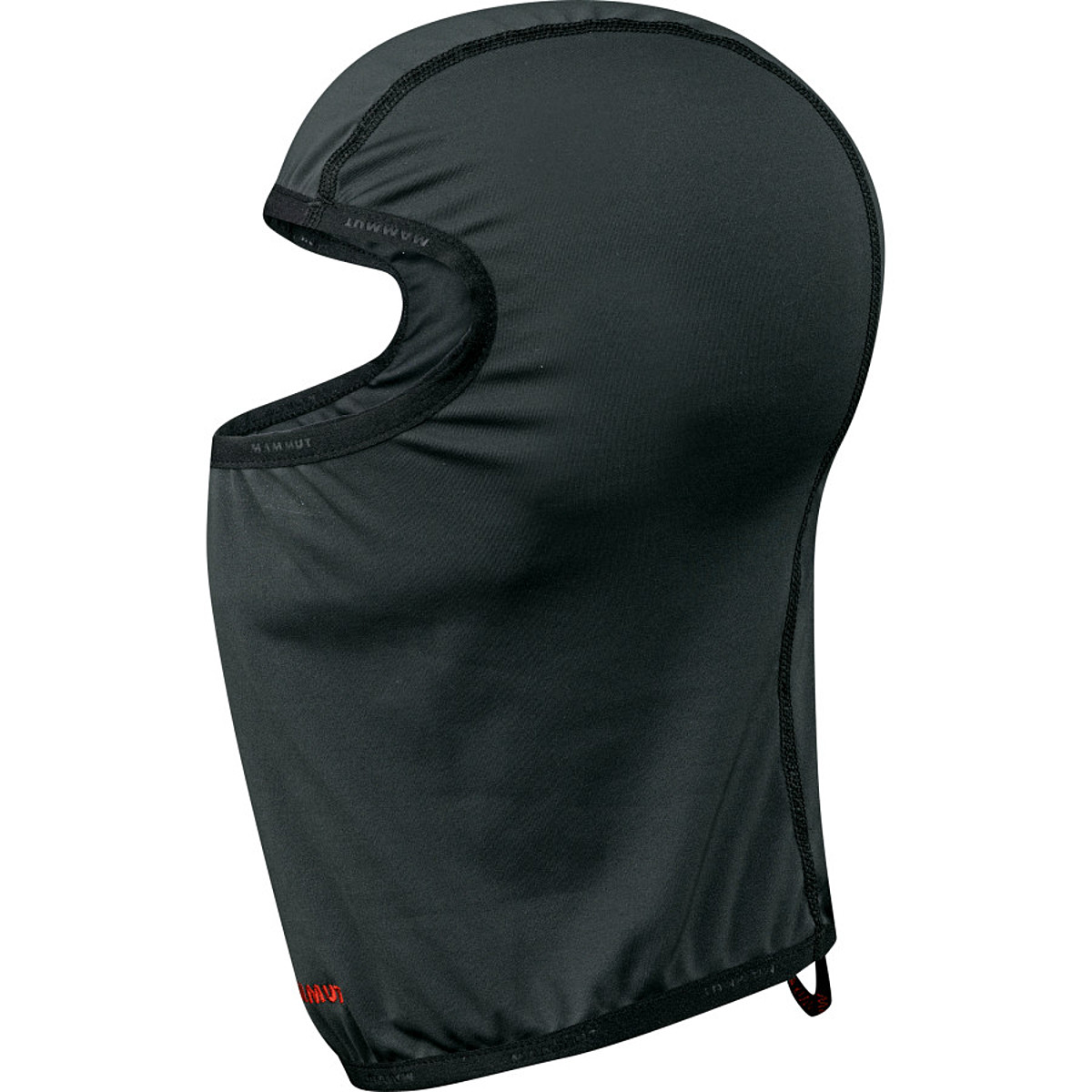 photo: Mammut Balaclava balaclava