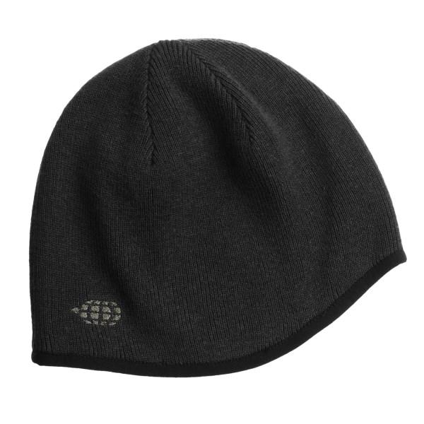 ExOfficio Venture Wool Cap