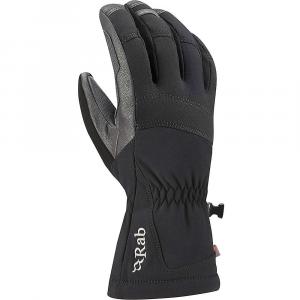 photo: Rab Men's Baltoro Glove insulated glove/mitten