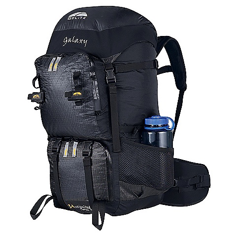 GoLite Galaxy Pack
