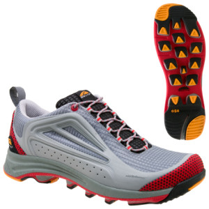 photo: GoLite Footwear Men's Sun Dragon trail running shoe
