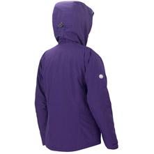 photo: Marmot Women's Fulcrum Jacket waterproof jacket