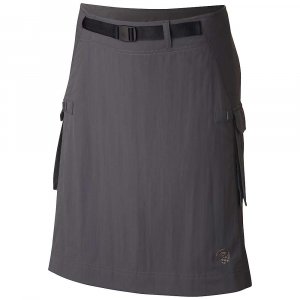 photo: Mountain Hardwear Elkommando Kilt hiking skirt