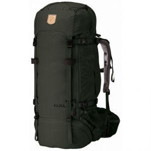 photo: Fjallraven Kajka 85 expedition pack (4,500+ cu in)