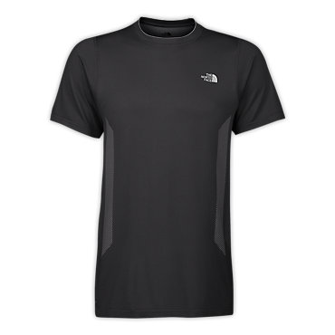 photo: The North Face Core Seamless S/S short sleeve performance top