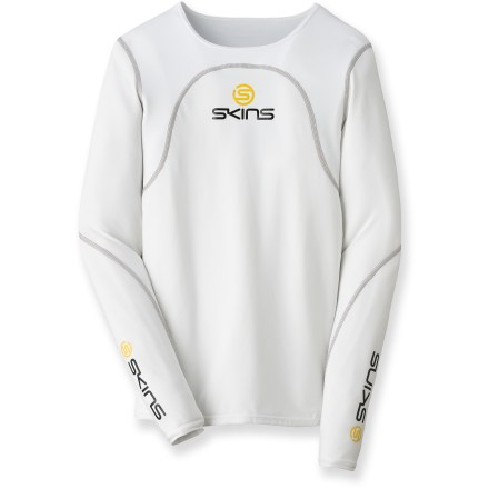 Skins Sport Long Sleeve Top