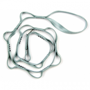 Sterling Rope Daisy Chains